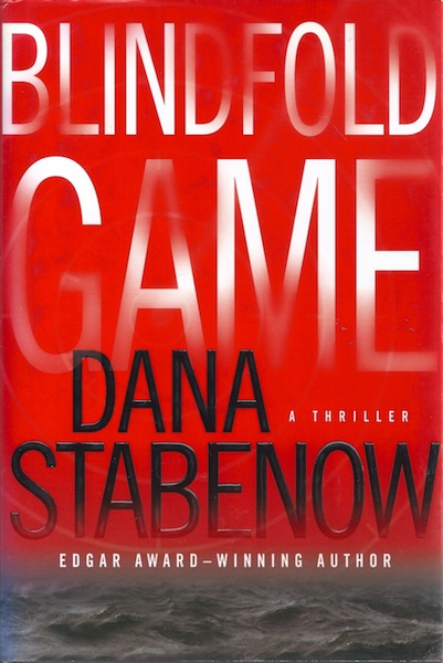 Image for Blindfold Game [Hardcover] by Stabenow, Dana