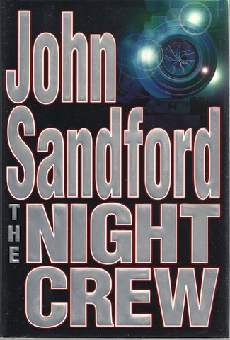 Image for The Night Crew by Sandford, John