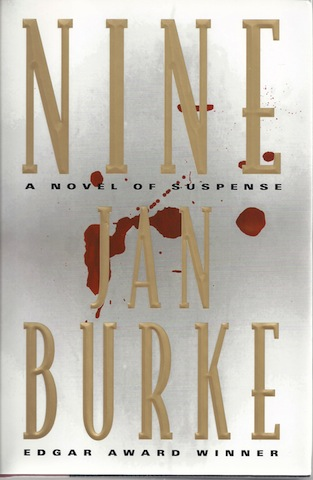 Image for Nine [Hardcover] by Burke, Jan