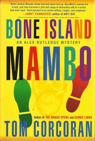 Image for Bone Island Mambo: An Alex Rutledge Mystery (Alex Rutledge Mysteries)