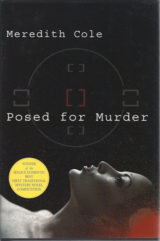 Image for Posed for Murder [Hardcover] by Cole, Meredith
