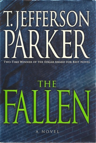 Image for The Fallen: A Novel [Hardcover] by Parker, T. Jefferson