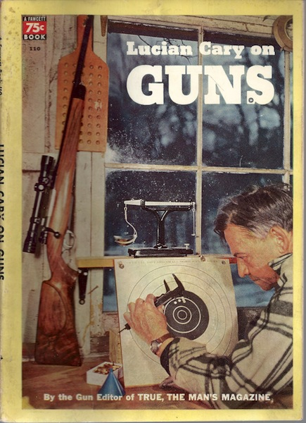 Image for Lucian Cary on Guns (6)