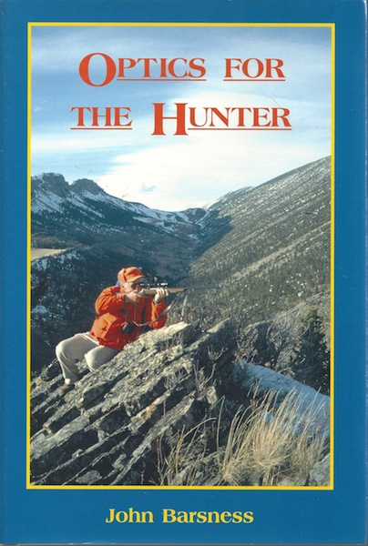 Image for Optics for the Hunter