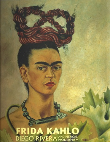 Image for Frida Kahlo, Diego Rivera and Mexican Modernism: The Jacques and Natasha Gelman Collection