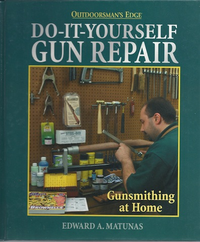 Category first editions signed do it yourself gun repair solutioingenieria Image collections