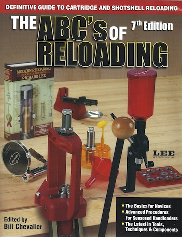 Image for The ABC's of Reloading