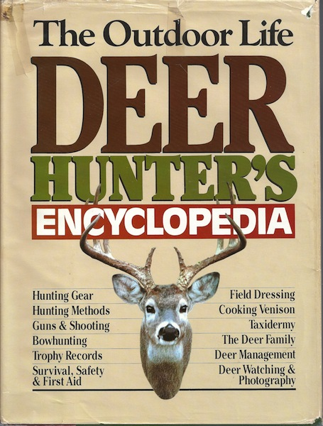 Image for The Outdoor Life Deer Hunter's Encyclopedia