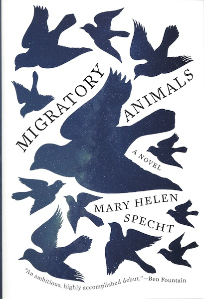 Image for Migratory Animals: A Novel (P.S.)