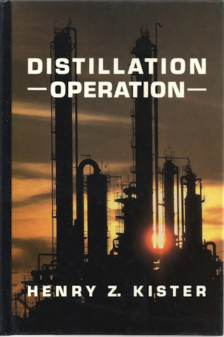 Image for Distillation Operation