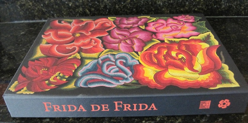 Image for Frida de Frida/ Frida's Frida (Spanish Edition)