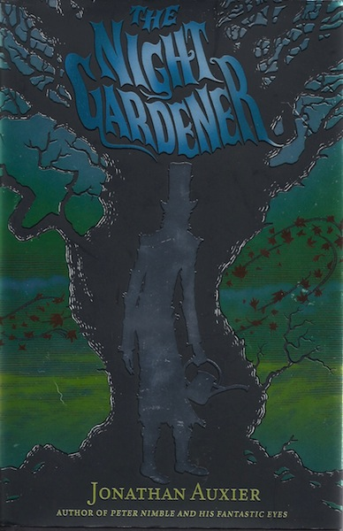 Image for The Night Gardener SIGNED