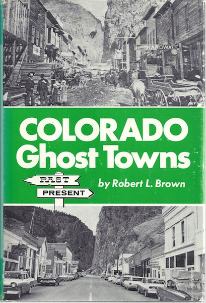 Image for Colorado Ghost Towns