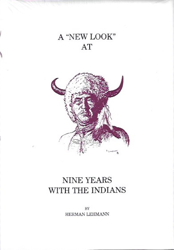 "Image for A ""New Look"" at Nine Years With The Indians 1870-1879"