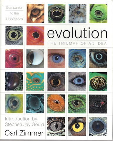 Image for Evolution: The Triumph of an Idea [Hardcover] by Zimmer, Carl
