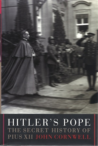 Image for Hitler's Pope: The Secret History of Pius XII by Cornwell, John