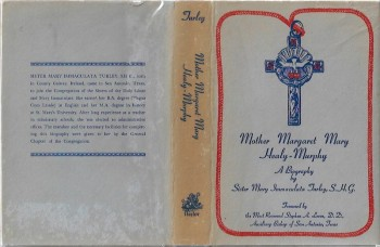 Image for Mother Margaret Mary Healy-Murphy A biography SIGNED