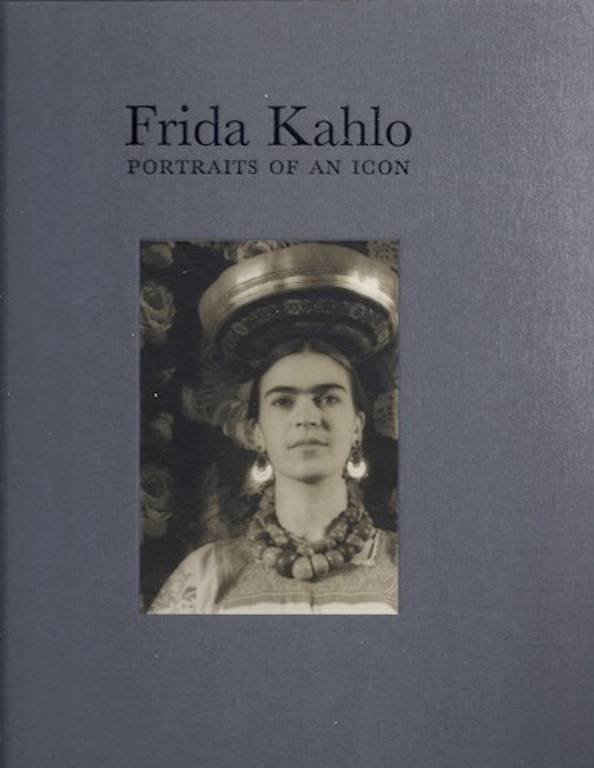 Image for Frida Kahlo: Portraits 0f An Icon