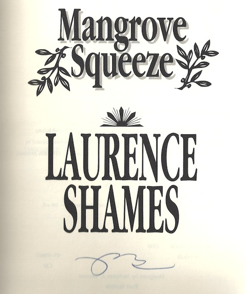Image for Mangrove Squeeze