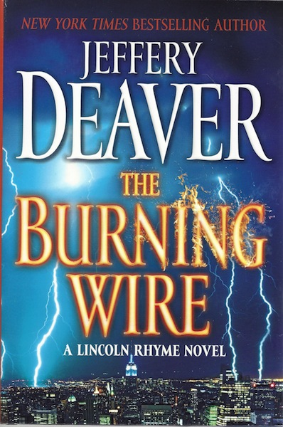 Image for The Burning Wire