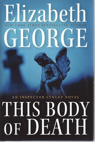 Image for This Body of Death: An Inspector Lynley Novel