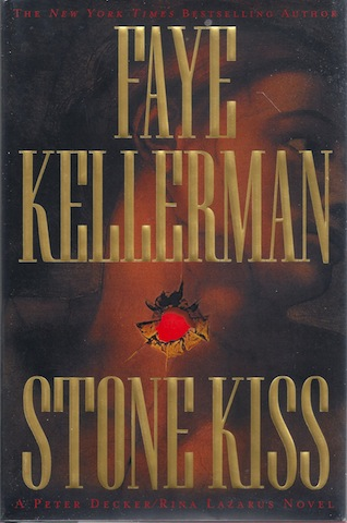 Image for Stone Kiss (Peter Decker & Rina Lazarus Novels)