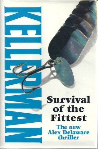 Image for Survival Of The Fittest