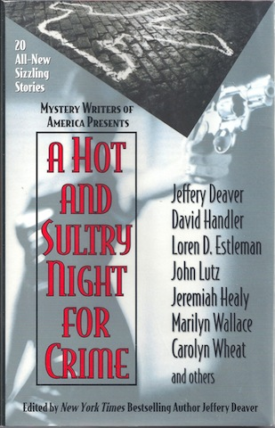 Image for A Hot and Sultry Night for Crime