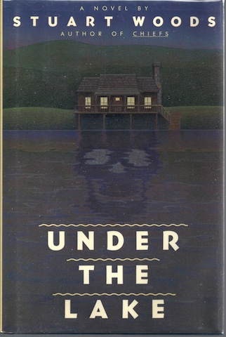 Image for Under the Lake