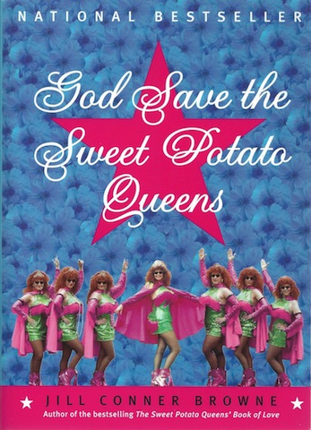 Image for God Save the Sweet Potato Queens