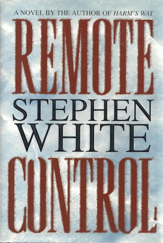 Image for Remote Control (Alan Gregory)