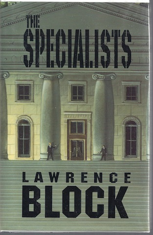Image for The Specialists