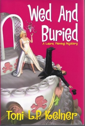 Image for Wed And Buried: A Laura Fleming Mystery