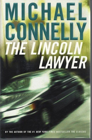 Image for The Lincoln Lawyer: A Novel [Hardcover] by Connelly, Michael