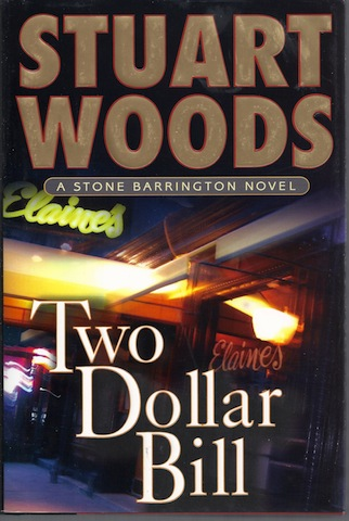 Image for Two-Dollar Bill (Stone Barrington Novels) [Hardcover] by Woods, Stuart