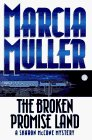 Image for The Broken Promise Land by Muller, Marcia