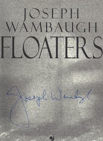 Image for Floaters [Hardcover] by Wambaugh, Joseph