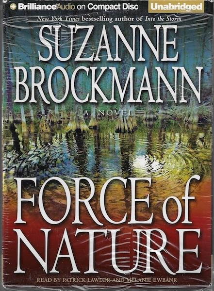 Image for Force of Nature (Troubleshooters, Book 11)