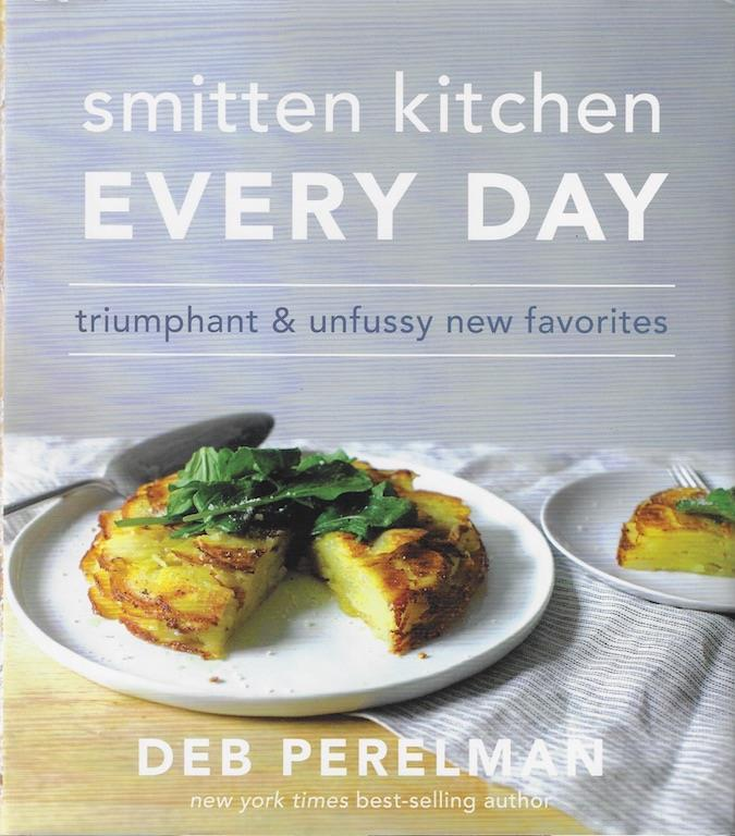 Image for Smitten Kitchen Every Day SIGNED Triumphant and Unfussy New Favorites