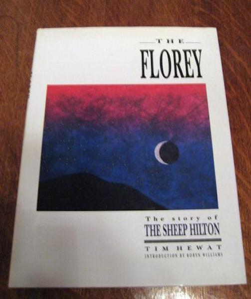 Image for The Florey Story of Sheep Hilton Genetics [Hardcover] by Hewat, Tim