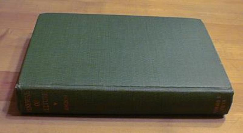 Image for Renewal of Culture Lars Ringbom 1925 First American ED [Hardcover]