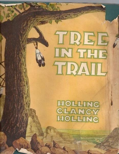 Image for The Tree in the Trail