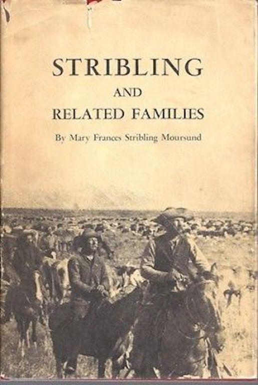 Image for Stribling and Related Families