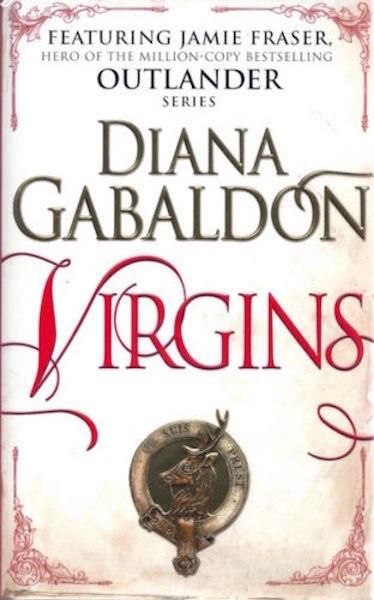 Image for Virgins: An Outlander Novella