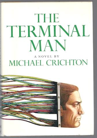 Image for The Terminal Man