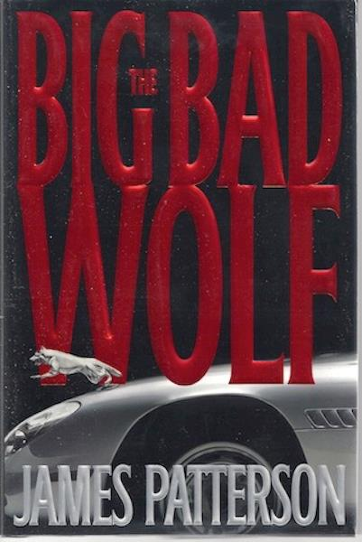 Image for The Big Bad Wolf by Patterson, James