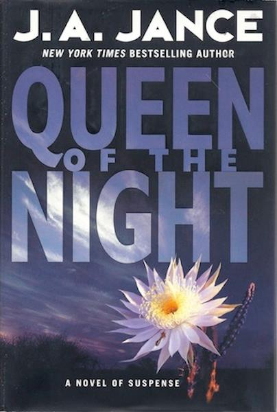 Image for Queen of the Night: A Novel of Suspense