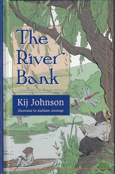 Image for The River Bank: A sequel to Kenneth Grahame's The Wind in the Willows