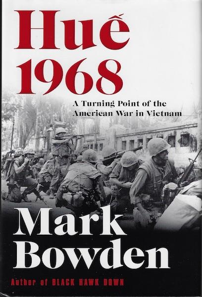 Image for Hue 1968: A Turning Point of the American War in Vietnam SIGNED