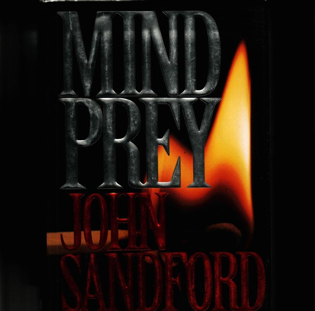 Image for Mind Prey by Sandford, John